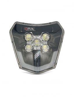 LED svetlo KTM ENDURO 4MX 2014-2021