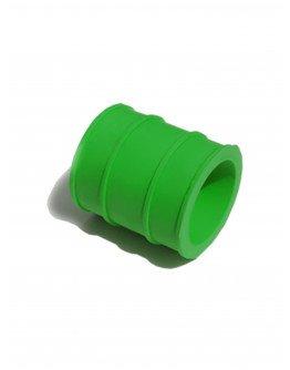 Spojovacia gumka výfuku zelená