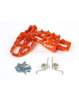 Zap stupačky KTM SX/SXF/XCF 16-20,EXC/EXCFXCW 17-20 oranžové