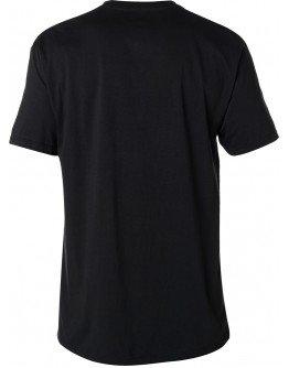 Pánske tričko Fox Legacy Moth Ss black