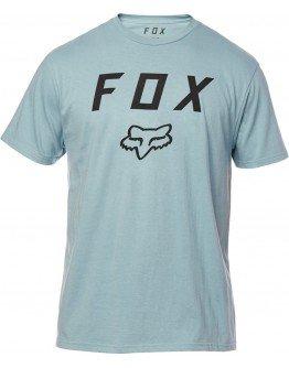 Pánske tričko Fox Legacy Moth Ss pale blue