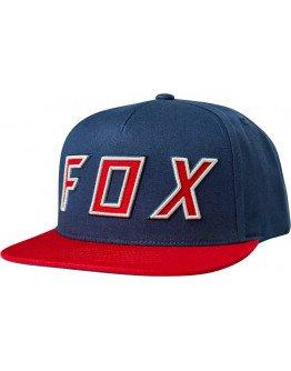 Šiltovka Fox Posessed Snapback Os navy