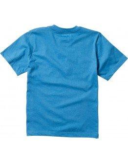 Detské tričko Fox Youth Murc Ss Dusty blue