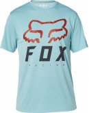 Pánske tričko Fox Heritage Forger Ss Tech Pale blue