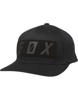Šiltovka Fox Backslash Snapback black