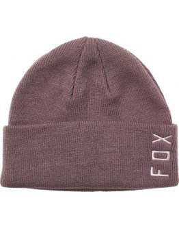 Zimná čiapka Fox Daily purple
