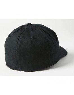 Šiltovka Fox Episcope Flexfit Hat black/yellow