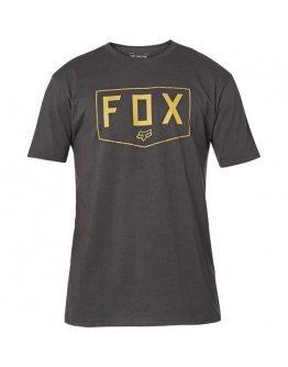 Pánske tričko Fox Shield SS Premium