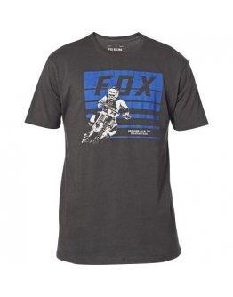 Pánske tričko Fox Advantage SS Premium