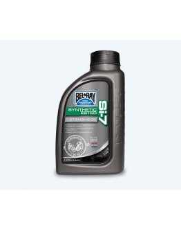 Bel-Ray Si-7 Synthetic 2T Engine Oil (olej do benzínu)