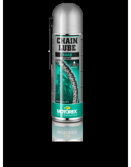 Motorex  CHAINLUBE 622 ROAD STRONG spray 500ml