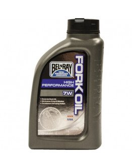 Bel-Ray Fork Oil 7W (olej do tlmičov)