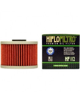 Olejový filter HF112