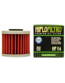 Olejový filter HF116