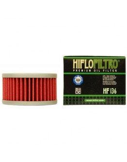 Olejový filter HF136