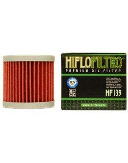 Olejový filter HF139