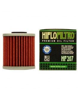 Olejový filter HF207