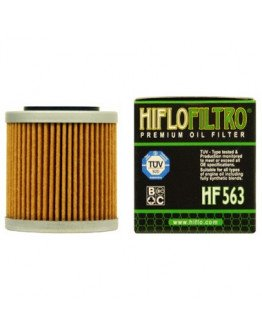 Olejový filter HF563