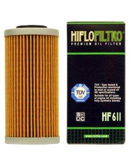 Olejový filter HF611