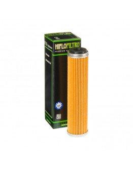 Olejový filter HF 631