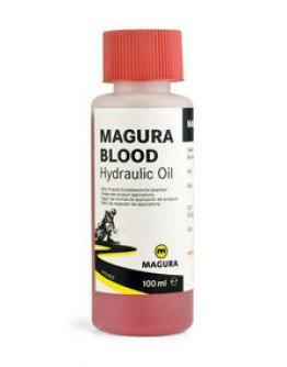 Magura hydraulický olej do spojky