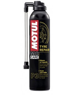 MOTUL P3 Tyre Repair (oprava defektov)