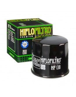 Olejový filter HF 138