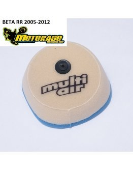Vzduchový filter Multi AIR BETA RR 350/400/450/498/520/525 2005-2012