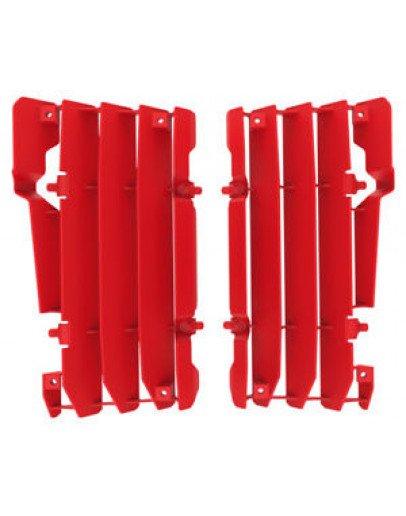 Mriežky chladiča BETA 2T/4T 250/300 13-18 červené