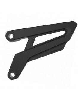 Kryt vývodového koliečka YZF 250/450 14-21, WRF 250/450 čierny