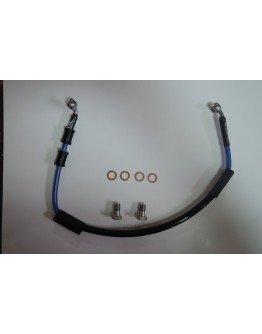 Brzdová hadica zadná 4MX Yamaha YZF 250 07-16, YZF 450 14-16