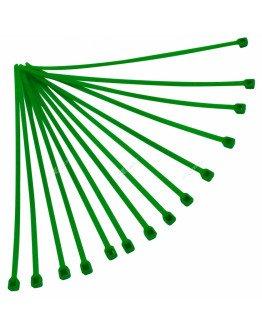 Sťahovacie pásky- binderky 4,8x300 mm (100ks)