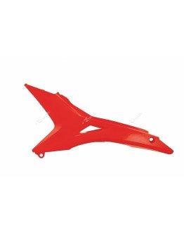 Kryty airboxu CRF 250 14-17,CRF 450 13-16 červené