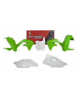 Sada plastov KXF 450 2019-2021,KXF 250 2021 OEM