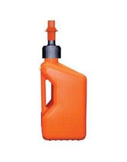 Tankovačka Tuff Jug 10 L oranžová