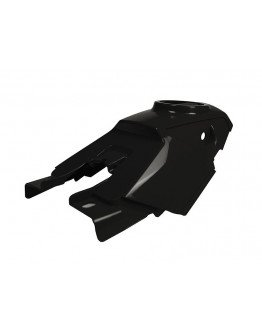 Kryt nádrže RMZ 250 19-20,RMZ 450 18-20 čierny