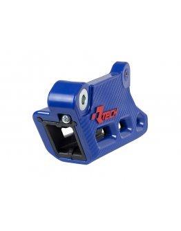 Kompletné zadné vodítko reťaze R-tech KTM/HUSQVARNA 2011-2020 modré