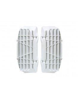 Mriežky chladiča SX/SXF 16-18,XC/W 125-150 17-18, EXC-EXCF-XC-XC/F 250-500 17-18 biele