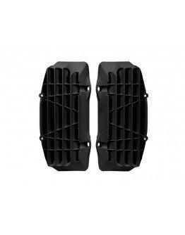 Mriežky chladiča SX/SXF 16-18,XC/W 125-150 17-18, EXC-EXCF-XC-XC/F 250-500 17-18 čierne