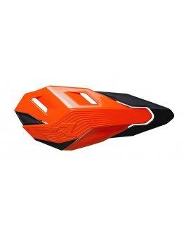 Chrániče rúk páčok HP3 oranžové