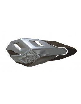 Chrániče rúk páčok HP3 šedé