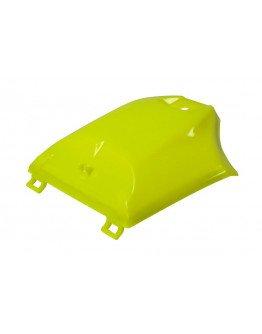 Kryt AIRBOXU YZF 450 18-20,YZF 250 19-20,WRF 450 19-20 neon yellow