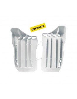 Mriežky chladiča CRF 250 2018-2019 biele