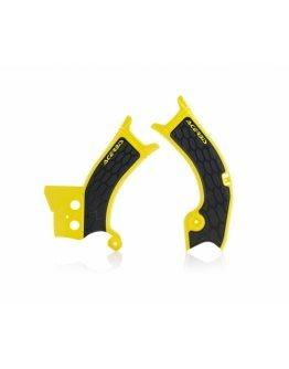 Chrániče rámu Acerbis X-grip Suzuki RMZ 250 19-20,RMZ 450 18-20