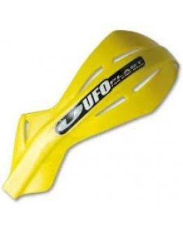Náhradné plasty na kryty páčok (bastre) UFO žlté