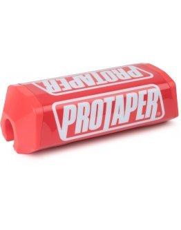 Chránič-pena na riadidlá Pro Taper red