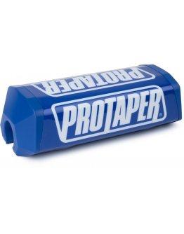 Chránič-pena na riadidlá Pro Taper blue