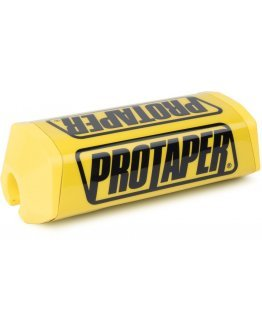 Chránič-pena na riadidlá Pro Taper yellow