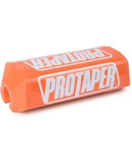 Chránič-pena na riadidlá Pro Taper orange