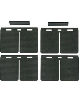 Karbonové planžety V-FORCE 3 CR 125/250,KX 125,RM 125,YZ 125